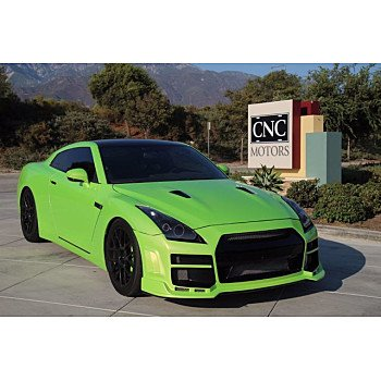 2010 Nissan GT-R for sale 101388252