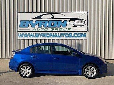 2010 Nissan Sentra for sale 101602191