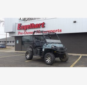 2010 Polaris Ranger 800 for sale 200847225