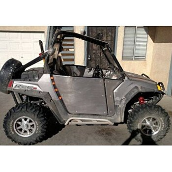 2010 Polaris Ranger RZR 800 for sale 200696173