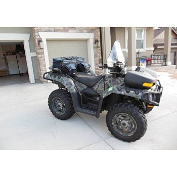 2010 Polaris Sportsman 550 for sale 200692847
