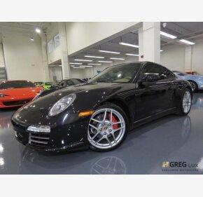 2010 Porsche 911 Coupe for sale 101052787