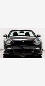 2010 Porsche 911 Turbo Cabriolet for sale 101133827