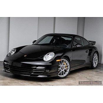 2010 Porsche 911 Turbo Coupe for sale 101179342