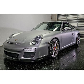 2010 Porsche 911 Coupe for sale 101194883