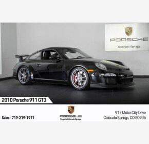 2010 Porsche 911 Coupe for sale 101209657