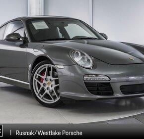 2010 Porsche 911 Coupe for sale 101214156