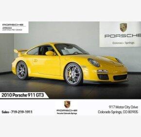 2010 Porsche 911 Coupe for sale 101224326