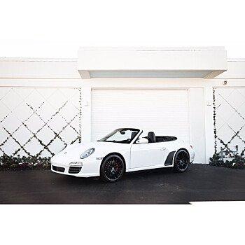 2010 Porsche 911 Carrera 4S for sale 101387484
