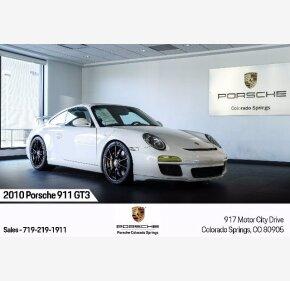 2010 Porsche 911 for sale 101403461