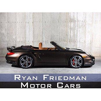 2010 Porsche 911 Turbo for sale 101427005