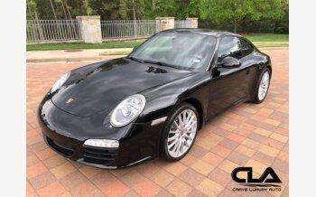 2010 Porsche 911 for sale 101487214
