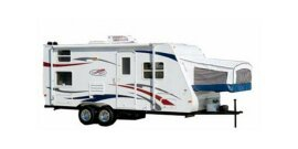 2010 R-Vision Trail-Sport TSE21RBH specifications