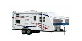 2010 R-Vision Trail-Sport TSE233 specifications