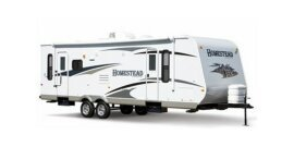 2010 Starcraft Homestead 309QK specifications