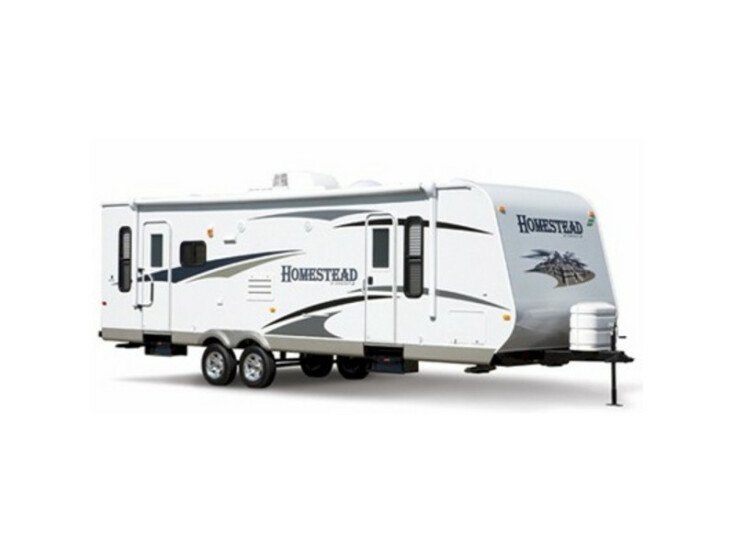 2010 Starcraft Homestead 314RE specifications