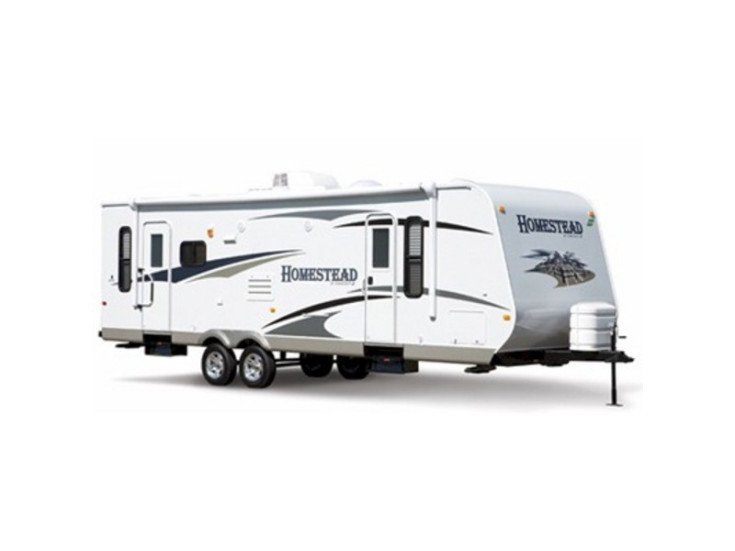 2010 Starcraft Homestead 329BH specifications