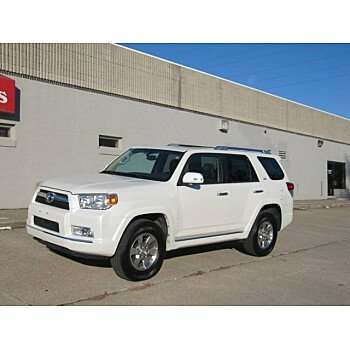 2010 Toyota 4Runner 4WD for sale 101056214