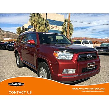 2010 Toyota 4Runner 4WD for sale 101087159
