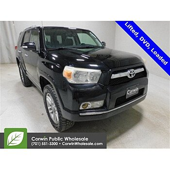 2010 Toyota 4Runner for sale 101464135
