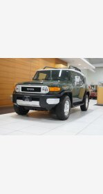 2010 Toyota FJ Cruiser for sale 101405551