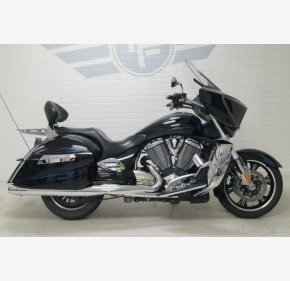 2010 Victory Cross Country for sale 200768425