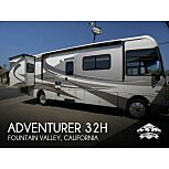 2010 Winnebago Adventurer 32H for sale 300230909