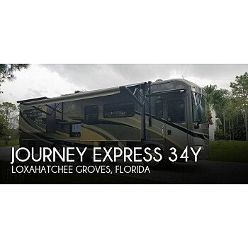 2010 Winnebago Journey for sale 300204736