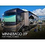 2010 Winnebago Journey for sale 300281200