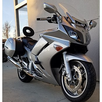 2010 Yamaha FJR1300 for sale 200693595