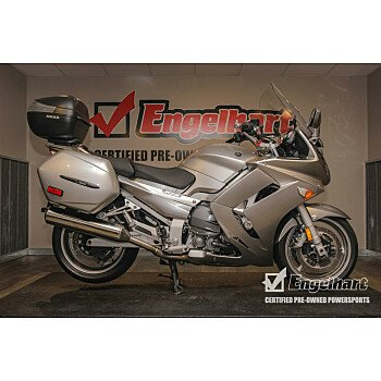 2010 Yamaha FJR1300 for sale 200792954