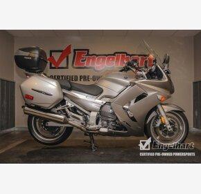 2010 Yamaha FJR1300 for sale 200793608