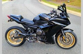 2010 Yamaha FZ6R for sale 201185437