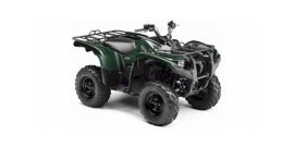 2010 Yamaha Grizzly 125 550 FI Auto 4x4 specifications