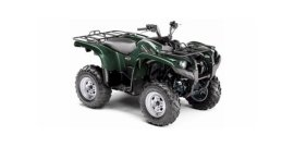 2010 Yamaha Grizzly 125 700 FI Auto 4x4 EPS specifications