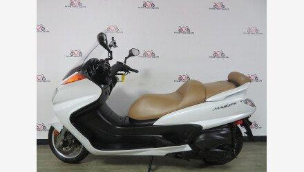 2010 Yamaha Majesty for sale 201039086