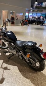 2010 Yamaha V Star 250 for sale 200993632
