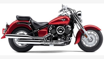 2010 Yamaha V Star 650 for sale 200716114