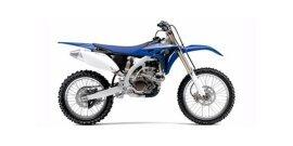 2010 Yamaha YZ100 250F specifications