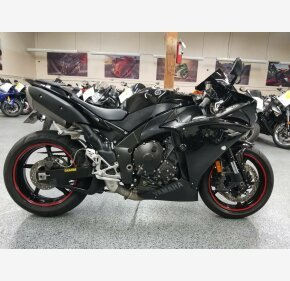 2010 Yamaha YZF-R1 for sale 200707119