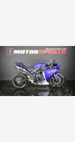 2010 Yamaha YZF-R1 for sale 200948736