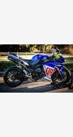 2010 Yamaha YZF-R1 for sale 201042258