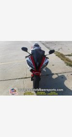 2010 Yamaha YZF-R6 for sale 200790730
