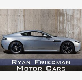 2011 Aston Martin V12 Vantage Coupe for sale 101321421