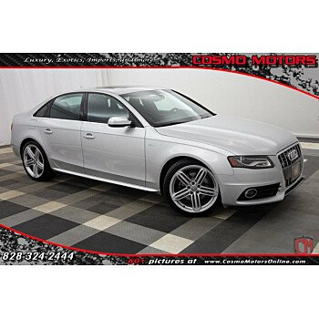 2011 Audi S4 Premium Plus for sale 101302405