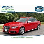2011 Audi S4 for sale 101607508