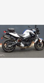 2011 BMW F800R for sale 200702330
