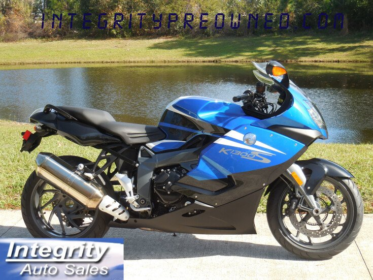 2011 Bmw K1300s For Sale Near Port Orange Florida 32127
