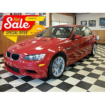 2011 BMW M3 for sale 101399805