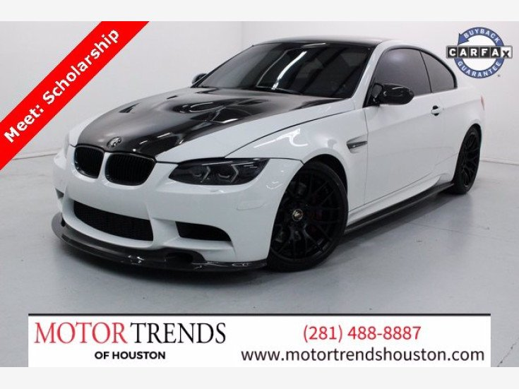 2011 BMW M3 for sale 101567036